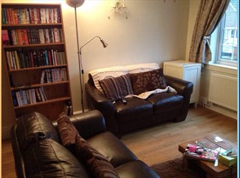 EasyRoommate UK - Furnished double room - Waltham, Grimsby - £240