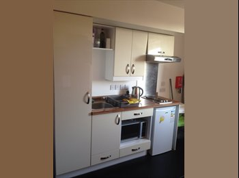 STUDIO FLAT AVAILABLE AT VICTORIA HALL