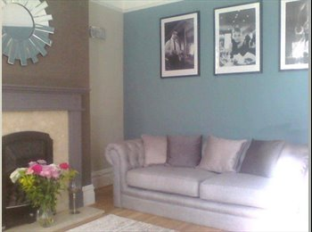EasyRoommate UK - Lovely mid terrace newly refurb - Southsea, Portsmouth - £455