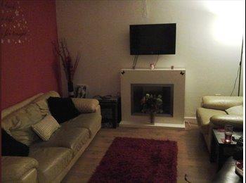 EasyRoommate UK - Unfurnished room to rent in Morecambe - Lancaster, Lancaster - £220