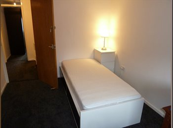 3 brand new rooms for lodge
