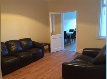 Room to rent near Coventry university