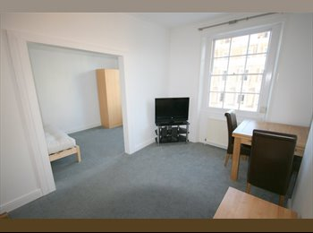1 Bed Flat to Rent in the heart of Primrose Hill