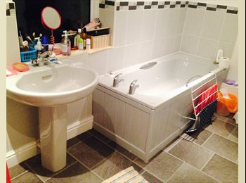 EasyRoommate UK - comfortable and cozy house - Lancaster, Lancaster - £325
