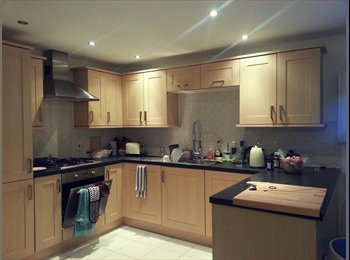 EasyRoommate UK - Luxury double all-inclusive rooms in Reading - Reading, Reading - £530