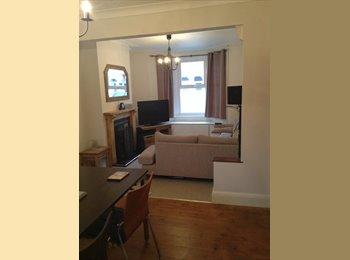EasyRoommate UK - ROOM TO RENT IN FULLY REFURBISHED HOUSE I - Abington, Northampton - £360