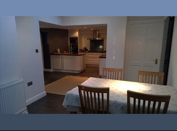 EasyRoommate UK - Large country house. In the country - Oswestry, Oswestry - £400