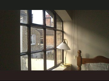 1 Large double room, Stratford