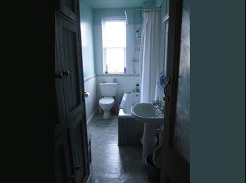 EasyRoommate UK - Big room in quiet street - Fir Vale, Sheffield - £350