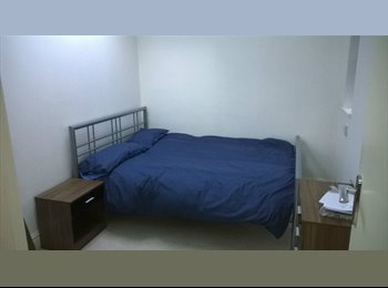 Near University - Furnished Double inc. bills