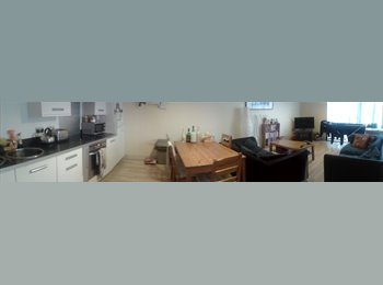 EasyRoommate UK - Beautiful flat in Mcr, amazing location n price!! - Manchester City Centre, Manchester - £320