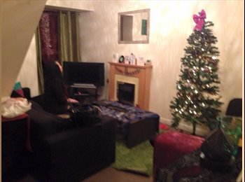 EasyRoommate UK - SINGLE ROOM IN LOVELY 2 BED FLAT (W/ BILLS!) - Bristol, Bristol - £300