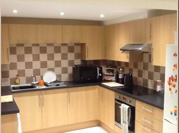 EasyRoommate UK - Re furnished single room in Reading - Lower Earley, Reading - £400