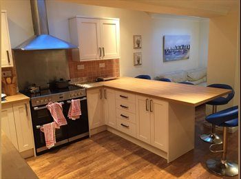 EasyRoommate UK - Large Top Quality Rooms - Weymouth, Weymouth and Portland - £105