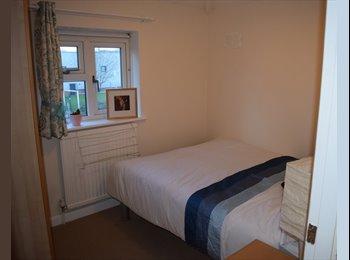 EasyRoommate UK - Double room, central Stortford - Bishop's Stortford, Bishop's Stortford - £425