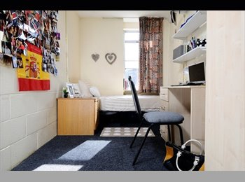 HALL OF RESIDENCE WOOD GREEN 1 ROOM