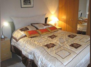 EasyRoommate UK - Quiet convenient room in Shipley - Bradford, Bradford - £280