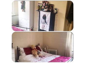 EasyRoommate UK - Spacious Double in the city centre - Canterbury, Canterbury - £575