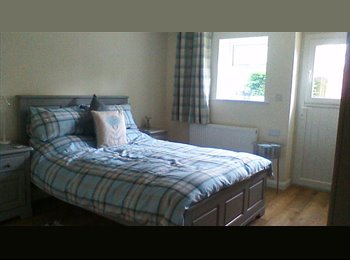 EasyRoommate UK - More than a room, peace, tranquility and luxury - Harrogate, Harrogate - £650