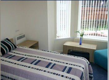 EasyRoommate UK - student room all bills plus WIFI included - Nottingham, Nottingham - £319