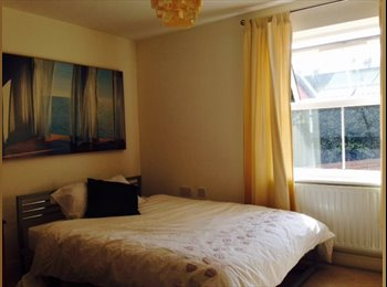 EasyRoommate UK - Lovely Double Room with own Bathroom - Hanham, Bristol - £290