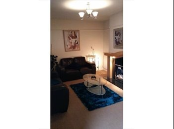 EasyRoommate UK - Double room Houseshare - Gorton, Manchester - £320