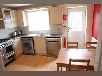 EasyRoommate UK - New Luxury Double Rooms - Available Now!!! - Shephall, Stevenage - £490