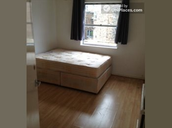 EasyRoommate UK - room for rent in borough 230 p/w - Elephant and Castle, London - £996