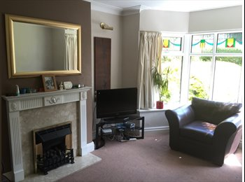 Looking for a room to rent in the Leeds area
