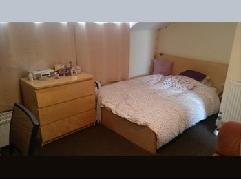 Lovely Room Available close to Burley Park Station