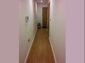 EasyRoommate UK - Spacious Double Room in Beautiful 2 Bed Flat - Surrey Quays, London - £800