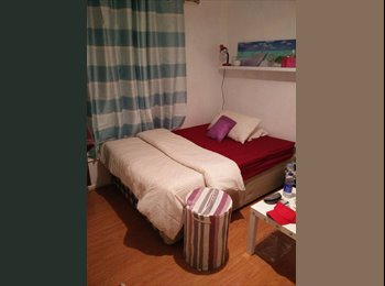 EasyRoommate UK - 1 bedroom in shared house, Close To University - Rusholme, Manchester - £325