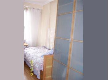 EasyRoommate UK - West Hampstead Large Single Room - Hampstead, London - £700