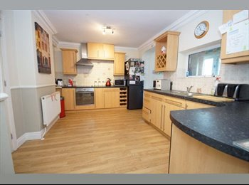 EasyRoommate UK - SPACIOUS DOUBLE BEDROOMS IN BOUTIQUE SHARED HOUSE - Clifton, York - £520