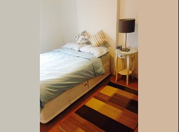 EasyRoommate UK - DOUBLE ROOM FOR RENT IN MARBLE ARCH AREA - Paddington, London - £759