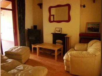 EasyRoommate UK - Big Double Room Available from 1st February - Cardiff, Cardiff - £375