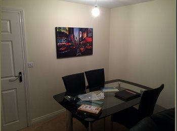 EasyRoommate UK - Room to rent in Cardiff - Llanishen, Cardiff - £320