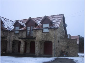 EasyRoommate UK - Large House with 2 Bedroom Flat to share - Bathgate, West Lothian - £100