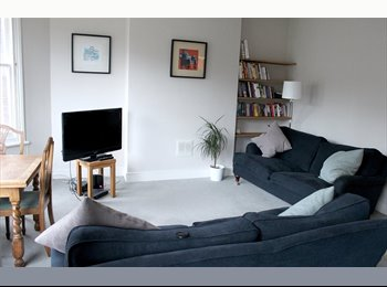 EasyRoommate UK - Double room in a period property - Finsbury Park, London - £650