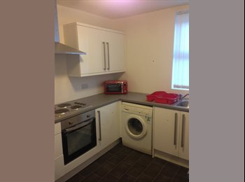 EasyRoommate UK - 4 bed house share  - Anfield, Liverpool - £320