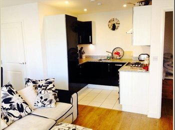 EasyRoommate UK - Stunning flat share in Greenwich - Greenwich, London - £850