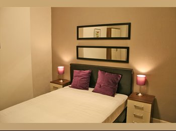 EasyRoommate UK - Luxury Double Room Now Available - Pontefract, Wakefield - £385