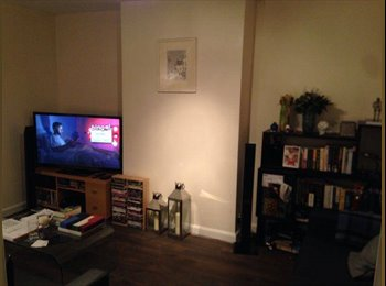 Very Large Furnished Double Bedroom to rent