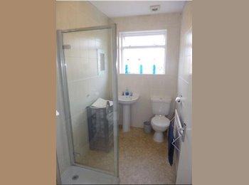 EasyRoommate UK - Room available, £55 a week, Beeston, Nottingham - Beeston, Nottingham - £240