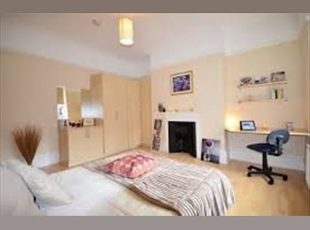EasyRoommate UK - Great location, 1 room in a student house - Jesmond, Newcastle upon Tyne - £388