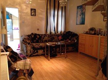 EasyRoommate UK - SMALL DOUBLE, OWN BATHROOM, MODERN FLAT - Selly Oak, Birmingham - £250