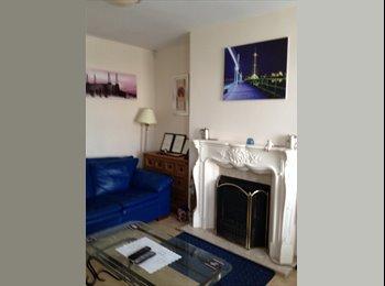 EasyRoommate UK - Attic rooms in terrace house - Laisterdyke, Bradford - £300
