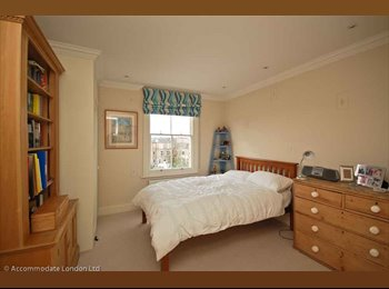 EasyRoommate UK - Stunning double room in Canary Wharf!! Call now!! - North Woolwich, London - £600