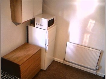 EasyRoommate UK - Room 14 31-33 Colum rd, available 01/02/15 - Cathays, Cardiff - £340