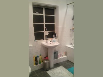 EasyRoommate UK - Large double with garden,free parking,living room - Redbridge, London - £550